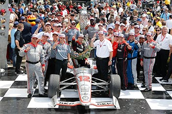 2019 Overview - IndyCar