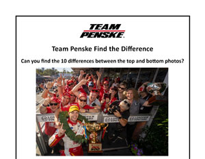 VASC Find The Difference