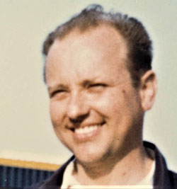 Karl Kainhofer