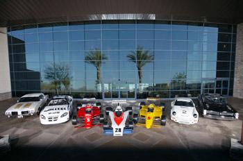Penske Racing Museum >> Team Penske About Us Penske Racing Museum