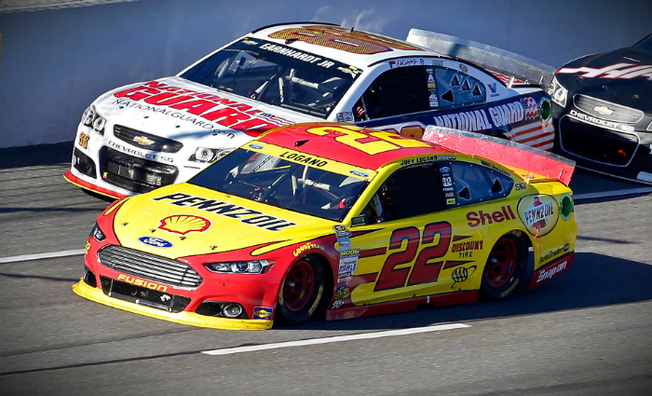 Team Penske AAA Texas 500 Race Preview