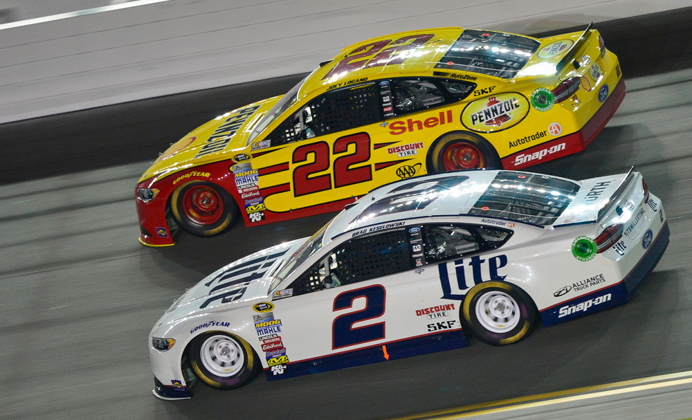 Team Penske Official Web Site