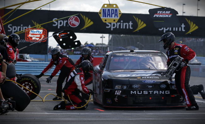 Children's Hospital 200 at Mid-Ohio Race Preview