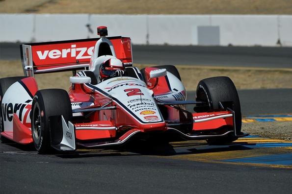 2014 Verizon IndyCar Season Review: Juan Pablo Montoya