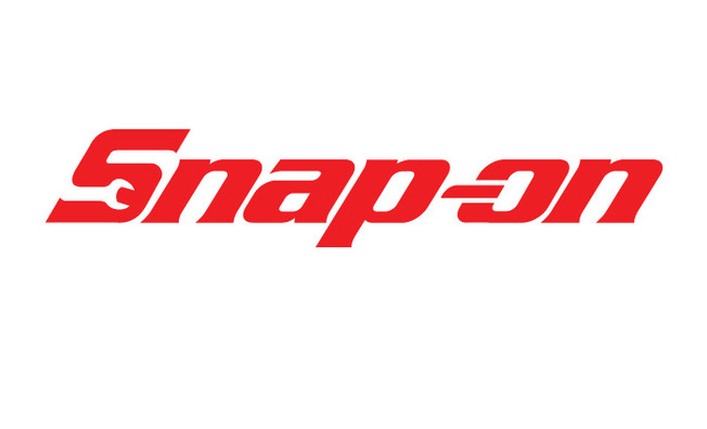 Logano Participates in Snap-on Seat Swap