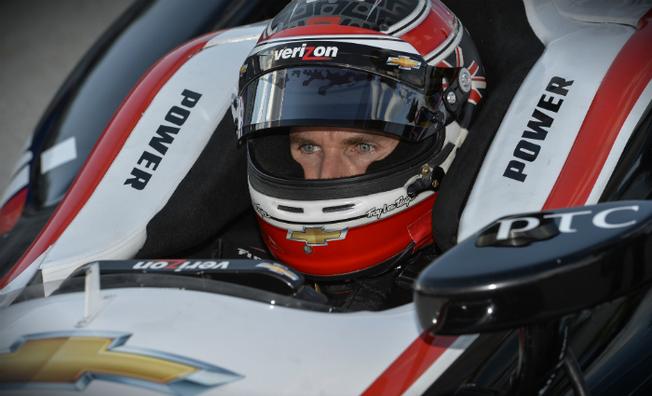 Team Penske Sonoma Race Preview