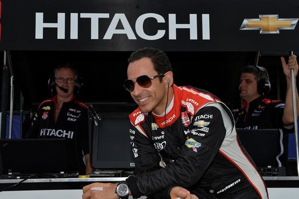 2014 Verizon IndyCar Season Review: Helio Castroneves