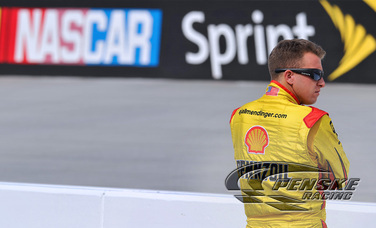 Allmendinger To Start Second in the Food City 500