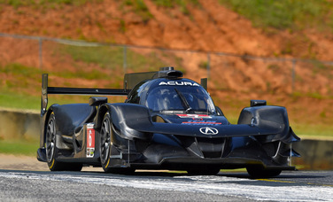 Team Penske to Enter Prestigious Petit Le Mans