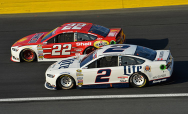 NASCAR Sprint Cup Series Race Report - Charlotte