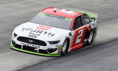 Monster Energy NASCAR Cup Series Race Report - Dover