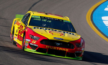 Monster Energy NASCAR Cup Series Qualifying Report - Phoenix
