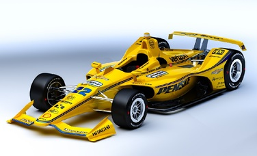 PENSKE TRUCK LEASING PARTNERS WITH PAGENAUD FOR POCONO