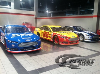 Team Penske News Penske Racing Camping World Rv Sales 500 Race
