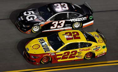 NASCAR Cup Series Race Report - The Duels at Daytona
