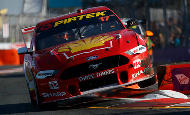 Gold Coast 600: Qualifying, Top 10 Shootout, Race 27