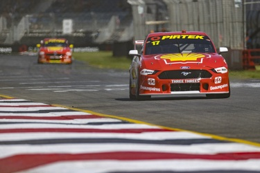 Supercars Postpones Next Three Events