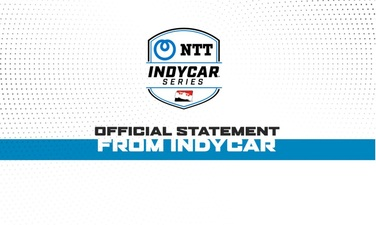 INDYCAR Schedule Update after Detroit Cancelation