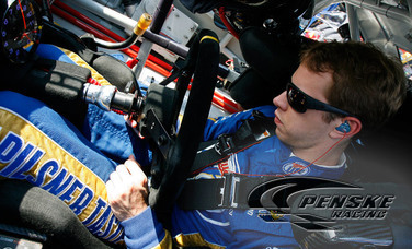 Keselowski Qualifies Seventh At Martinsville Speedway