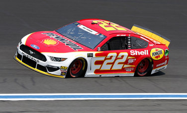 Monster Energy NASCAR Cup Series Qualifying Report