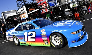 Team Penske News Ppg Builds On Long Standing Partnership With