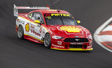 SHELL V-POWER RACING TEAM FINISHES P4 AND P5 IN BATHURST 1000