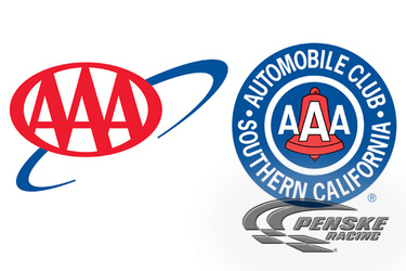aaa souther ca  Team Penske | News | Auto Club Extends Partnership with Penske Racing