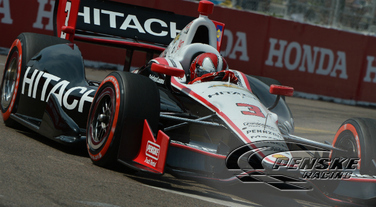 Honda Indy Grand Prix of Alabama Preview
