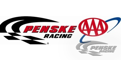 Penske Racing Announces Multi-Year Agreemeent with AAA
