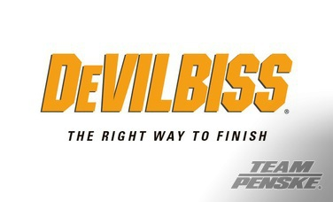 DeVILBISS TO SPONSOR PAGENAUD AT GRAND PRIX OF INDY