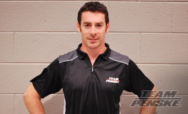 Simon Pagenaud to Join Team Penske in 2015