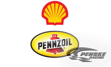 Penske and Shell, Pennzoil Extend Alliance
