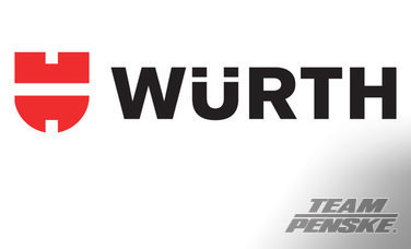 Wurth to Sponsor No. 2 Ford Fusion in 2014