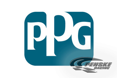 PPG Builds on Longtime Partnership with Penske Racing