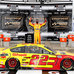 Team Penske NASCAR Cup Series Race Report - Kansas