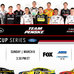 Team Penske Infographic - Phoenix (Cup and NXS)