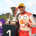 PODIUM, POLE POSITION AND RACE WIN FOR MCLAUGHLIN  thumbnail image
