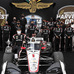 Team Penske NTT INDYCAR SERIES Race Report -Indianapolis Road 1 thumbnail image