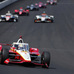 Team Penske NTT INDYCAR SERIES Race Report - Indianapolis thumbnail image