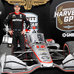 Team Penske NTT INDYCAR SERIES Race Report - Indianapolis Race 2