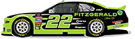 Paul Menard car thumbnail