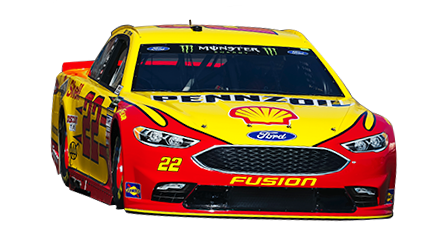 No. 22 Shell-Pennzoil Ford