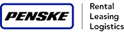 Penske Transportation Solutions logo