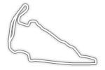 Virginia International Raceway track map