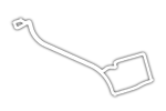 Nashville - Street Course track map