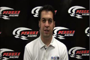 Sam Hornish Jr. Talks About Richmond thumbnail image