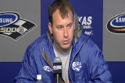 Ryan Newman Texas Motor Speedway Press Conference thumbnail image