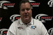 Roy McCauley - Previews Charlotte Speedweeks thumbnail image