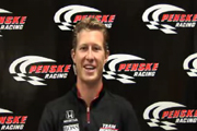 Ryan Briscoe Iowa Preview thumbnail image
