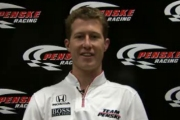 Ryan Briscoe - Welcome to PenskeRacing.com thumbnail image